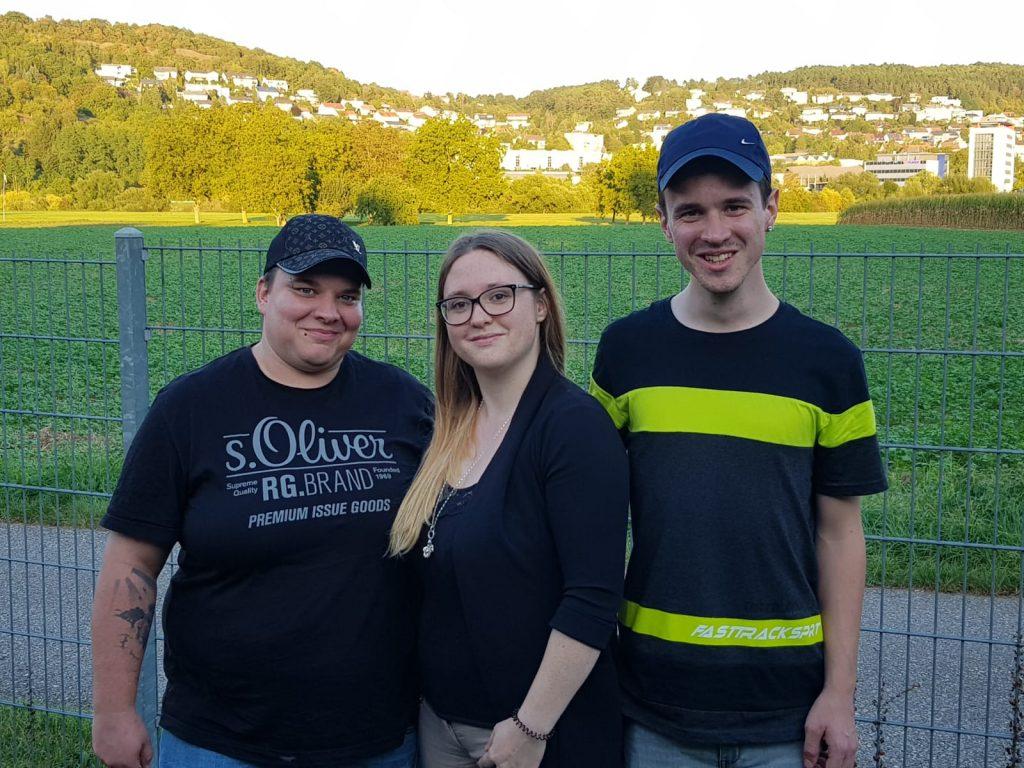 Das Birkicht`s Facility Management Team